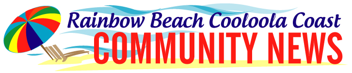 Rainbow Beach Community News