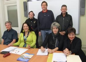 Gympie Region Tourism Advisory Group