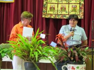 flower show sept 13