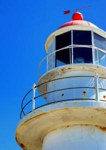 lighthouse Julie HArtwig