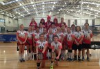 Our representatives at the Australian Volleyball Schools Cup 2014