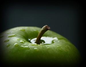 Green Apple Louise Smith - A Grade Merit
