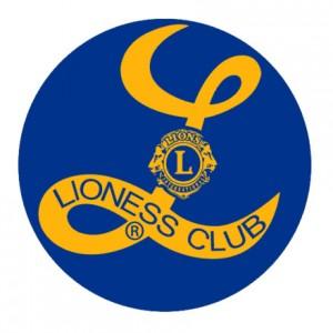 Lions Lioness Club Logo
