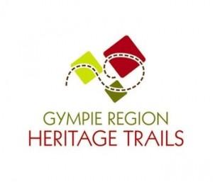 gympie region heritage trail logo