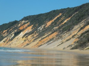 progress spare coloured sands pic
