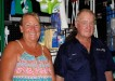Fiona and Steven Border are the new owners of Rainbow Cooloola Wholesalers in Karoonda Road