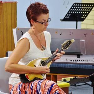 Music Plus Mandolin