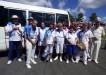 Tin Can Bay Bowlers at Boonaroo Bowls Club