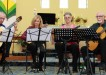 Preview concert: Werner Ruecker, Fiona Horbach, Sue Flower and Lucien Lowe