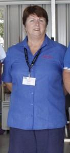 CCMT Volunteers – Margaret Ashton