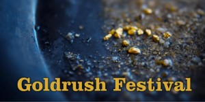 October 17th Goldrush