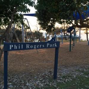 Phil Rogers Park