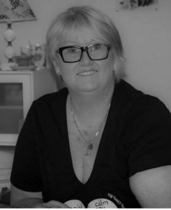 Founder of Rainbow Beach Community News and Beautiful You Cancer Charity Inc, Debbie Clayton