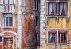 camera club Ron Johnson - Venice Walls - A Grade Merit