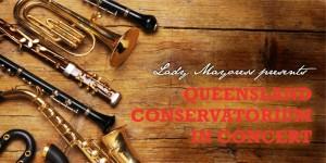 entertainment QLD_Conservatorium