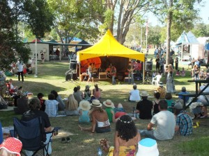 Mary River Festival Kandanga