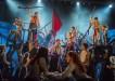 Beyond the barricade - don't miss Les Mis and Brisbane's Wonder of Christmas - Image Matt Murphy