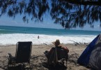 Camping capacity of beautiful Inskip Point is under scrutiny Image Rainbow Beach Ultimate Camping