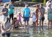 As well as feeding the dolphins and going to the beach - there's loads to do for the school holidays!