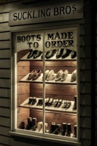 Julie Hartwig - Boots Made to Order - A Grade MERIT