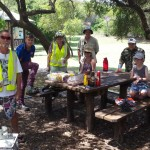 Cooloola 4WD Club took on the Freshwater Track!