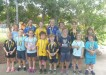 Congratulations cross country age champs!