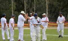 All are invited to the Rainbow Beach Cricket Club inaugural AGM on Sunday 7pm, June 5