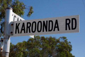 Karoonda Road will house the new Ambulance Station in Rainbow Beach