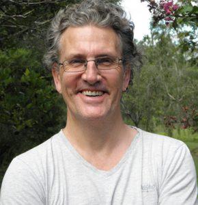 Ian Gunn