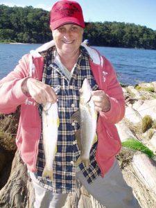 fishing club jul 16