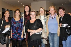 What a great turn out at the Social Media Workshop last month - these lovely ladies and 20 more people attended!
