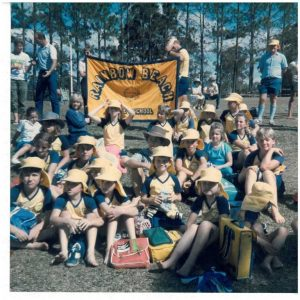 Celebrate 30 years for the Rainbow Beach State School on November 4