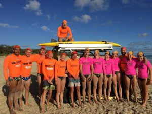 September 18-24 stay at the Surf Club and become a lifesaver!