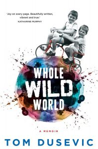 Library - Whole wild world