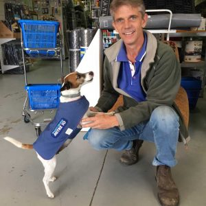Mark, Molly and the team will help find an excellent gift for Dad from Cooloola Mitre 10