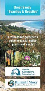 Cooloola Coastcare revised plants booklet