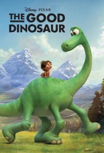 Movies in the Park - The Good Dinosaur