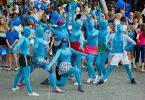go blue for autism