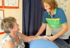 Sue Bennett announces new hours and services for the Physiotherapy and Podiatry clinic