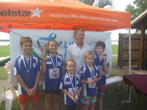 sport little athletics