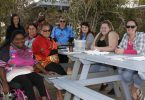 Tin Can Bay School Indigenous Community Group look forward to presenting three NAIDOC days for local children