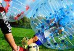 Be at the Rainbow Beach Centre Block on July 4 for bubble soccer, a jumping castle, giant yard games such as Jenga and Checkers, team games and face painting for under 17s and it is free!