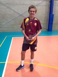 Luke Duggan MVP