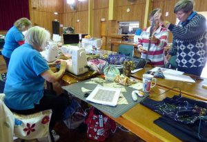 Tin Can Bay Quilters
