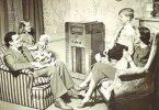 Maryborough Players Inc. presenting Listen to the Radio