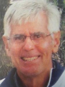 In Loving Memory of Ian Giesemann