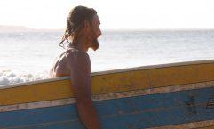Jake Parton looks to his next wave