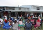 Come to a community-centred event - carols are on again December 2 in Rainbow Beach, and also in Tin Can Bay, December 10