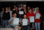 Rainbow Beach Commerce and Tourism members have good reason to be proud of our winning Visit Rainbow Beach publication - QCPA 2017 Best Community Promotion in Country Queensland