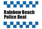 Rainbow Beach Police Beat